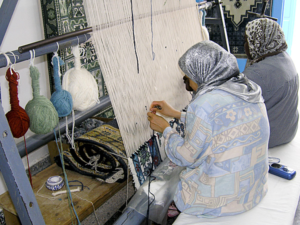 Djerba-Women_at_work-stefanedberg62_a